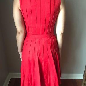 Poppy Calvin Klein Dress